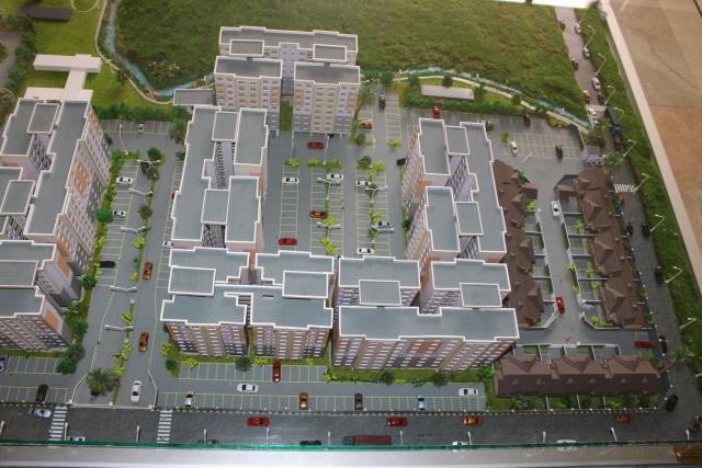 Impala View Housing Development, Machakos County