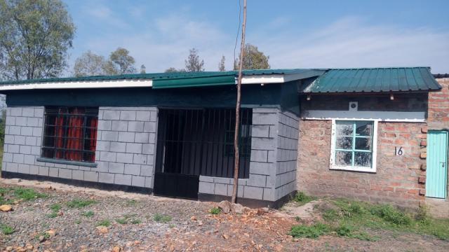 Nyalenda Housing Project, Kisumu County