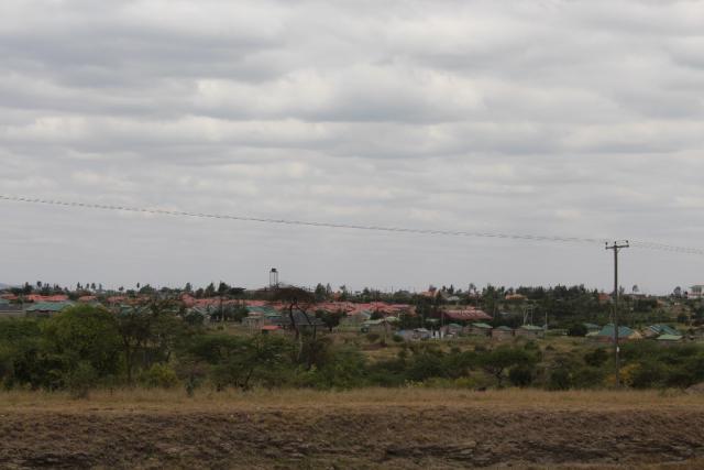 Royal-Razak Housing Project, Machakos County