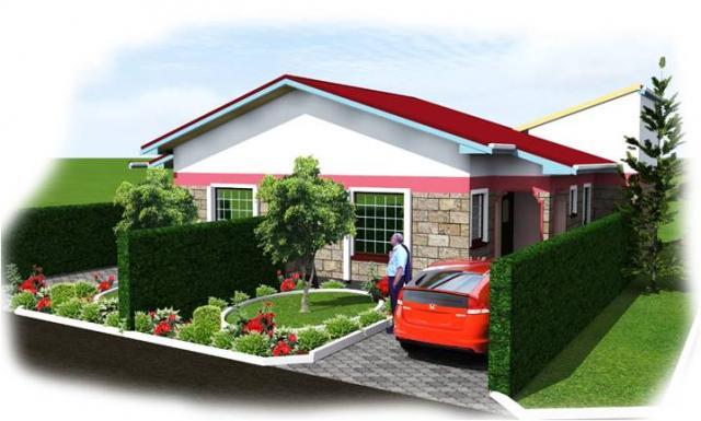 Lakeside Gardens Development, Kisumu County