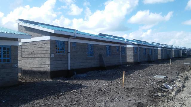Malaa Housing Project, Machakos County