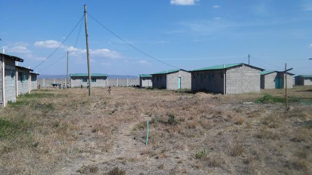 Mloathi I Housing Project, Machakos County